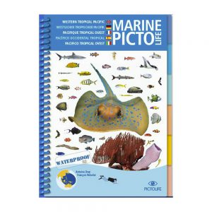 Marine PICTOLIFE Pacífico Occidental Tropical