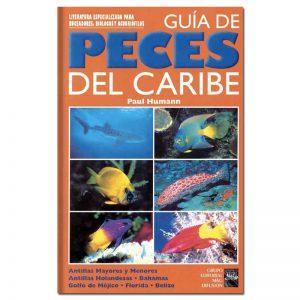 Guía de peces del Caribe