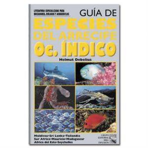 Guía de especies de arrecife del Océano Índico
