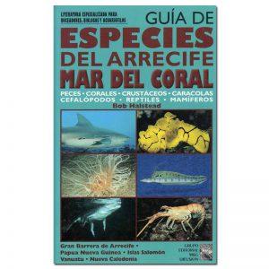 Guía de especies de arrecife del Mar del Coral