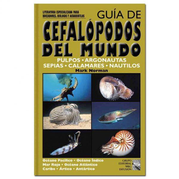 Guía de cefalópodos del mundo