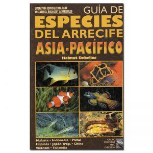 Guía de especies del arrecife de Asia Pacífico