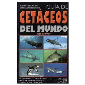 Guía de cetáceos del mundo