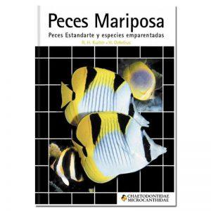 Peces Mariposa