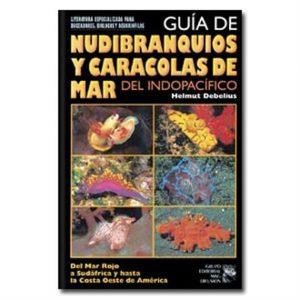 Guía de nudibraquios y caracolas del Indopacifico