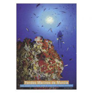 Fondos marinos de Murcia