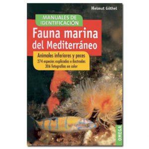 Fauna marina del Mediterráneo