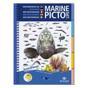 Marine Pictolife Mediterraneo