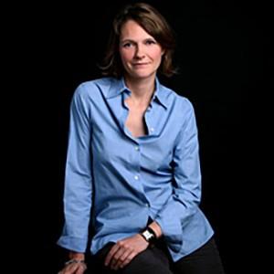 Claire Nouvian autora de Criaturas Abisales