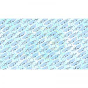 Toalla Tiburones ballena - Grande 80x140 - ecotiendabuceo Oceanarium