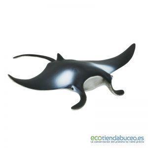 Mantarraya de juguete - Safari Ltd.