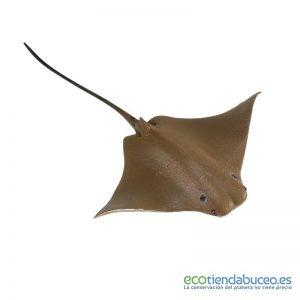 Rhinoptera Raya marina de juguete - Safari Ltd.