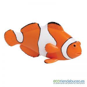 Pez payaso de juguete (Nemo) - Safari Ltd.