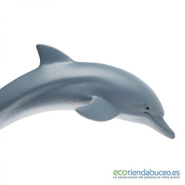 Delfín de juguete - Safari Ltd.