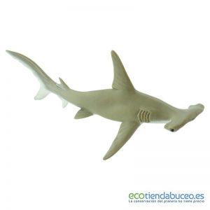 Tiburón martillo de juguete - Safari Ltd.