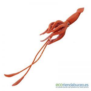 Calamar gigante de juguete - Safari Ltd.