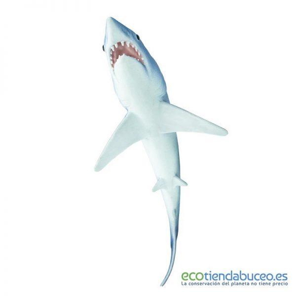 Tiburón Mako de juguete - Safari Ltd.