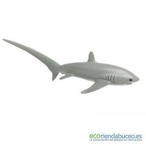 Tiburón zorro de juguete - Safari Ltd.