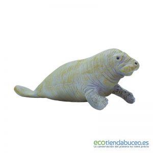 Vaca marina o Dugong de juguete - Safari Ltd.