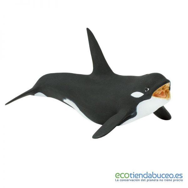Orca de juguete - Safari Ltd.