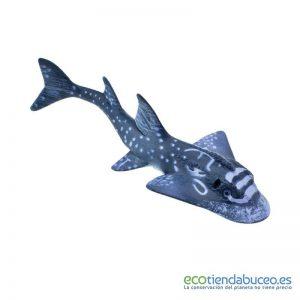 Tiburón raya de juguete - Safari Ltd.