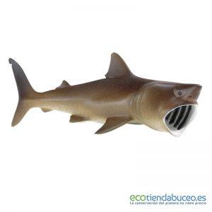 Tiburón peregrino de juguete - Safari Ltd.