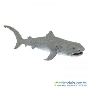 Tiburón de boca ancha - Safari Ltd.