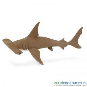 Tiburón martillo bebé - Safari Ltd.