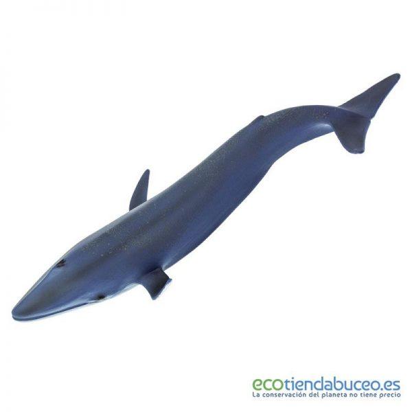 Ballena azul de juguete - Safari Ltd.