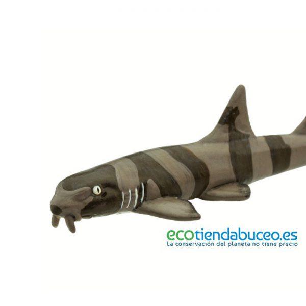 Tiburón bambú de juguete - Safari Ltd.