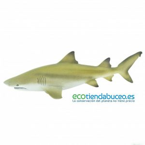 Lemon Shark de juguete - Safari Ltd.