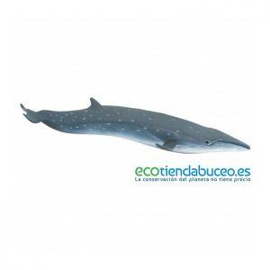 Sei Whale o Rorcual norteño de juguete - Safari Ltd.