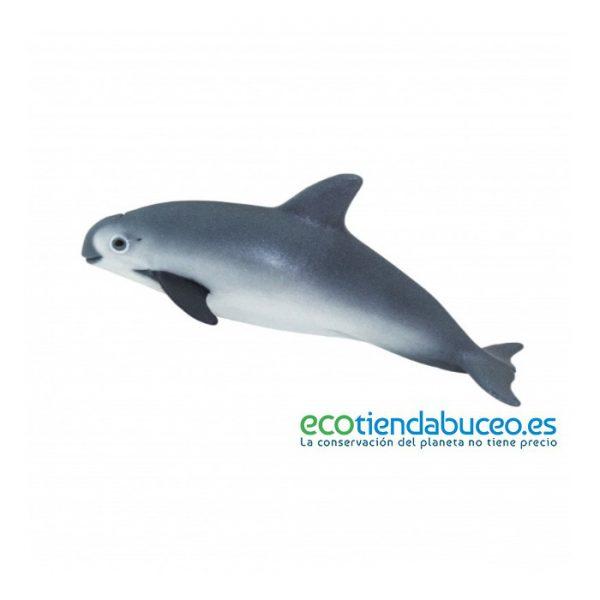 Vaquita marina de juguete - Safari Ltd.