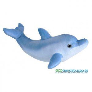 Delfín de Peluche - Wild Republic