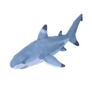 Tiburon puntas negras de peluche en ecotiendabuceo